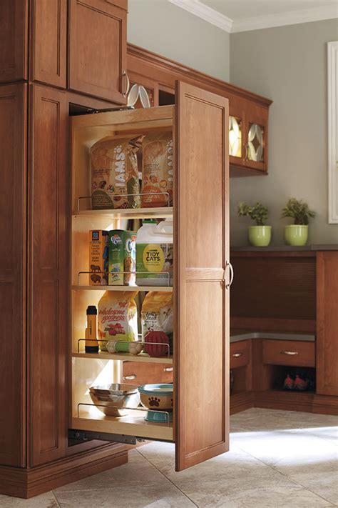 thomasville organization tall pantry pullout