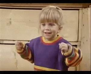 Happy Full House GIF - Find & Share on GIPHY