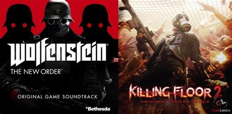 killing floor 2 soundtrack блог 187 darkraven115 live fight die repeat 187 coop land ru страна кооперативных и