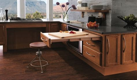 accessible kitchens south shore cabinetry