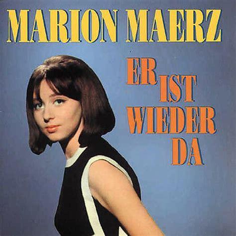 Er Ist Wieder Da Marion Maerz Songs Reviews Credits