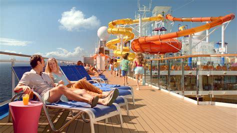 carnival atl cruise international