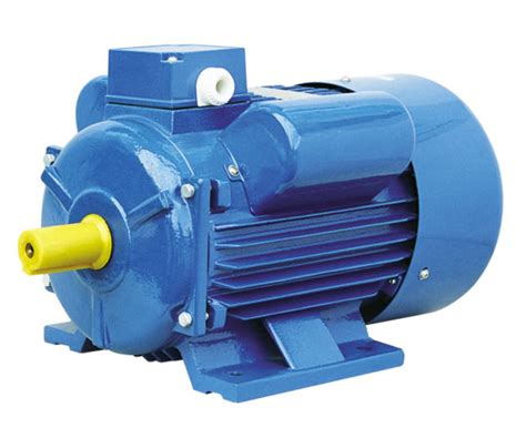 Heavy Duty Electric Motor by Asi Electric Ycycl Heavy Duty Series Single Phase