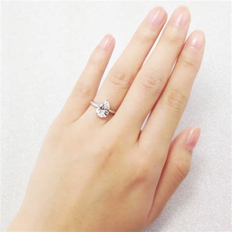 Berricle Sterling Silver Pear Cut Cz Solitaire Engagement. Blingy Engagement Rings. Shoulder Engagement Rings. Brown Diamond Rings. Wedding Kerala Engagement Rings. Customized Wedding Wedding Rings. Hope Rings. Pink Gemstone Engagement Rings. $8000 Wedding Rings