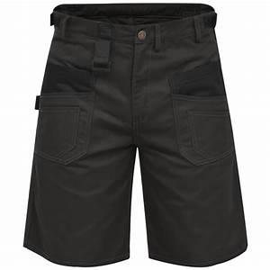 Solde Vetement De Travail : acheter vidaxl pantalons courts de travail pour hommes ~ Edinachiropracticcenter.com Idées de Décoration