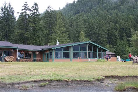cabins olympic national park lodge on the edge of lake crescent at log cabin resort