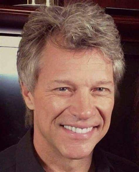 Manly Smile Love Bon Jovi