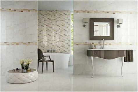 photo inspiration salle bain paroi bouddha mosaique meuble vasque