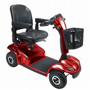 Meilleur Scooter Electrique : scooter lectrique l o rouge invacare meilleur prix bastide ~ Medecine-chirurgie-esthetiques.com Avis de Voitures