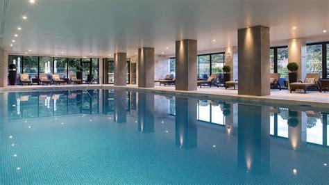 new spa and health club st park hotel spa golf