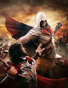 StealthBit: PS3 Version Of Assassin's Creed: Brotherhood ...