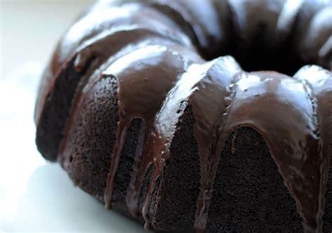 Chocolate Rum Cake   Recipe   The Answer is Cake