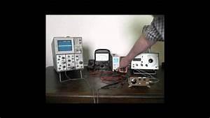 Radio Communications -  U0026quot Digitally Driven Medium Wave Am Transmitter U0026quot  With Circuit Diagram