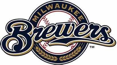 Brewers Milwaukee Logos Emblem