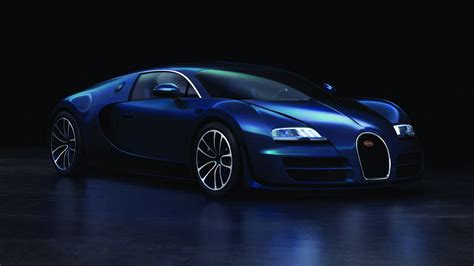 2011 Bugatti Veyron 16.4 Super Sport Review