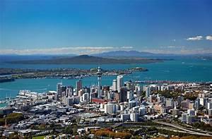 Auckland New Zealand Tourist Destinations