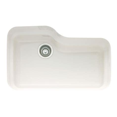 fireclay undermount kitchen sink kitchen sinks orca fireclay undermount sinks by franke 7205