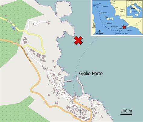Cruise Ship Costa Concordia Sinks Off Italian Coast [VIDEO AIS Track] - GCaptain Maritime ...