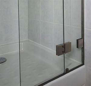 Joint Paroi Douche : quincaillerie pour paroi de douche sans joints pvc ~ Farleysfitness.com Idées de Décoration