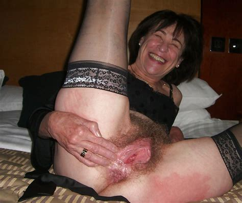 mature sex ugly old women pussy
