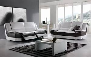 Swing sofa with recliners chateau d39ax neo furniture for Chateau d ax sectional leather sofa
