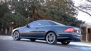 Mercedes Cl 600 : 2003 2011 mercedes cl600 by speedriven gallery 395042 top speed ~ Medecine-chirurgie-esthetiques.com Avis de Voitures