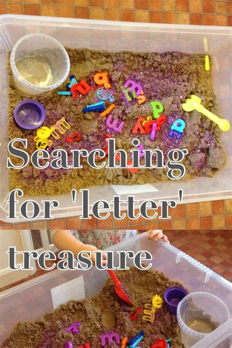 exploring  alphabet  searching  magnetic letter