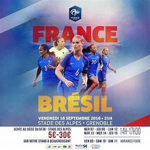 Place France Bresil 2015 : france bresil 16 septembre vente de places au si ge gf38gf38 ~ Medecine-chirurgie-esthetiques.com Avis de Voitures