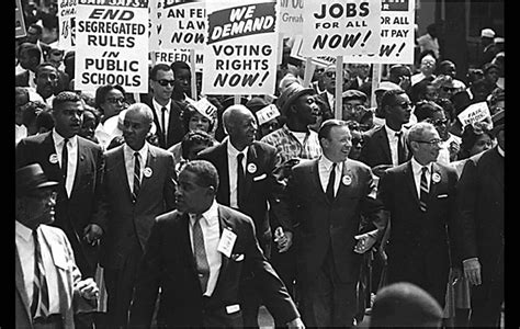 legacy   civil rights movement