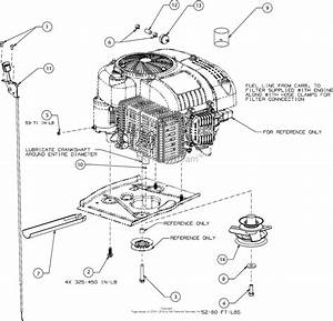 Mtd 13b226jd299  247 203963   R1000   2016  Parts Diagram
