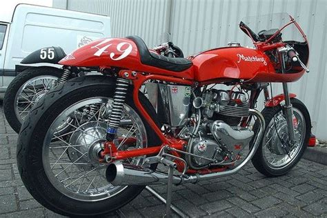 49 Best Images About Matchless On Pinterest