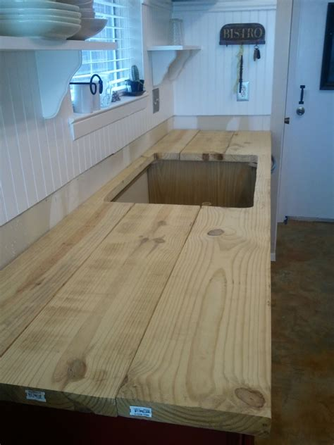 wood block countertop diy counter tops for the home pinterest counter top butcher blocks and countertops