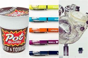 From Pot Noodles to Sky TV: 28 inventions you never knew ...