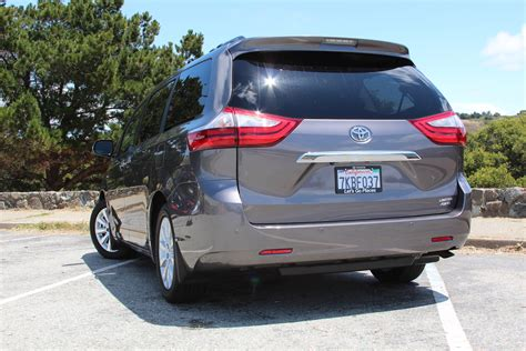 Used Toyota Sienna For Sale Cargurus Used Cars New Autos