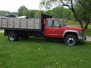 Buy Used 1995 Chevy 3500 Hd 6 5 Turbo Diesel Automatic