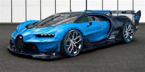 Bugatti Chiron Chrome Theme