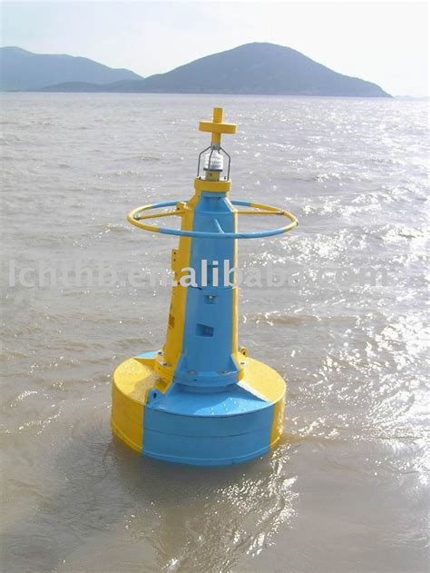 Boat Buoy by Boat Buoy With Light Boat Lighting Boat
