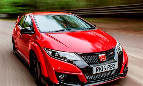Honda Civic Gebrauchtwagen Kaufen Autozeitung De