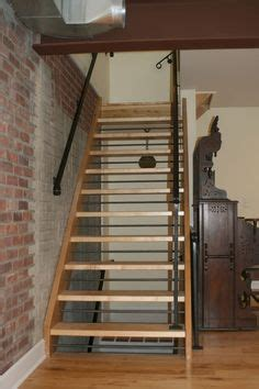 stair safety  open riser stairs kids baby love