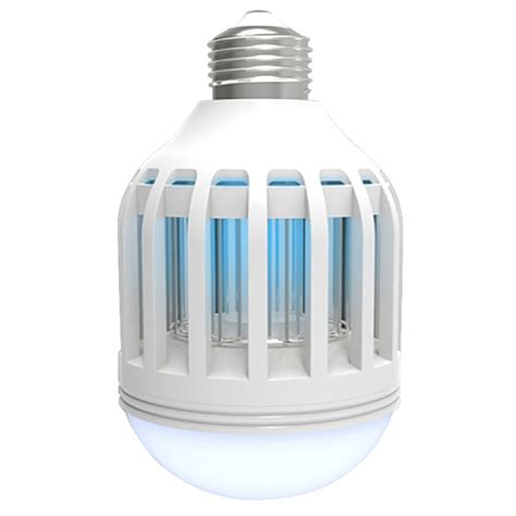 mosquito zapping light bulb led light bug zapper