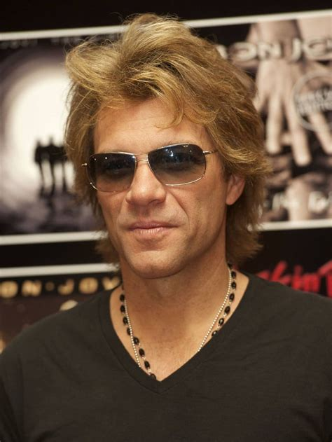 Jon Bon Jovi Worth Bio Wiki Renewed