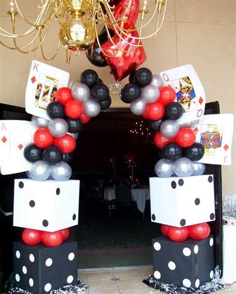 Casino Theme Party Dress Code  Home Party Theme Ideas