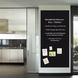 Tafelfolie shop selbstklebend und magnetisch for Tafelfolie magnetisch