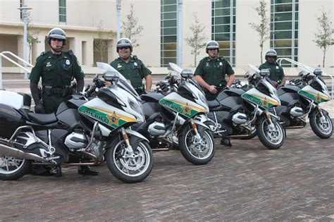 11 Flagler County Sheriff's Office New Motors Prepared By