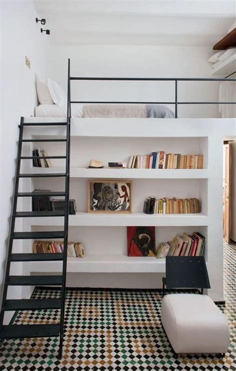 chambre amsterdam dormitorios a doble altura decoración de interiores y