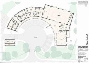 Community Center Floor Plan Design Google Search