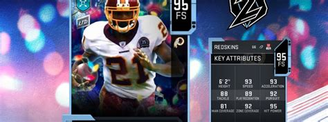 Free shipping both ways on steve madden sandals from our vast selection of styles. Madden 20 Zero Chill Players: New LTD Sean Taylor, Ghosts of Madden Past Cards Available