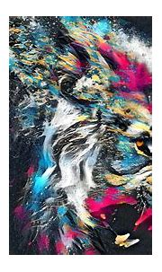 Abstract Animal Wallpaper (73+ images)