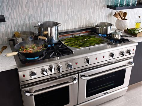 60 quot capital culinarian gas range we 39 d get ours with the