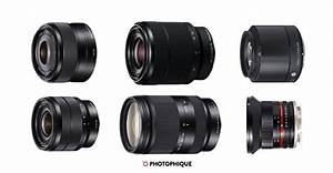 6 Best Lenses for Sony a6000 | 2020's Reviews (35mm, 28-70mm, 60mm)